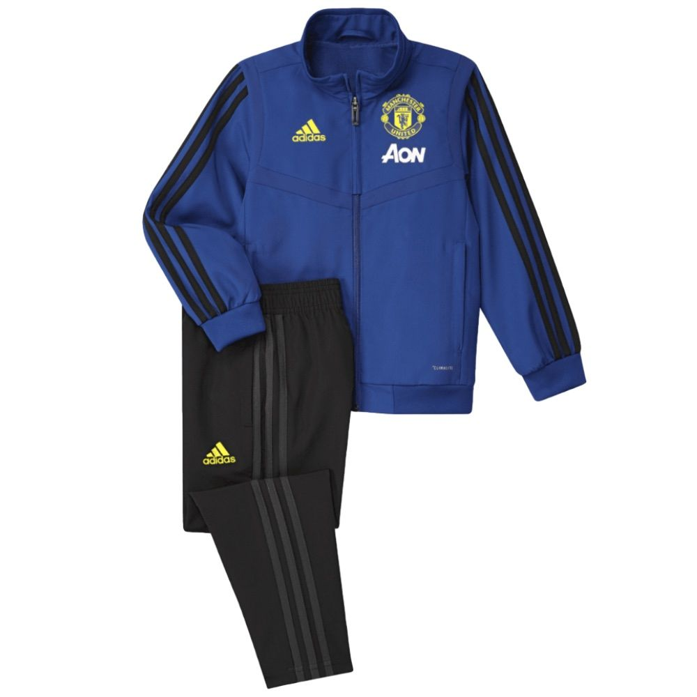 adidas Chelsea 1314 Europe Presentation Suit