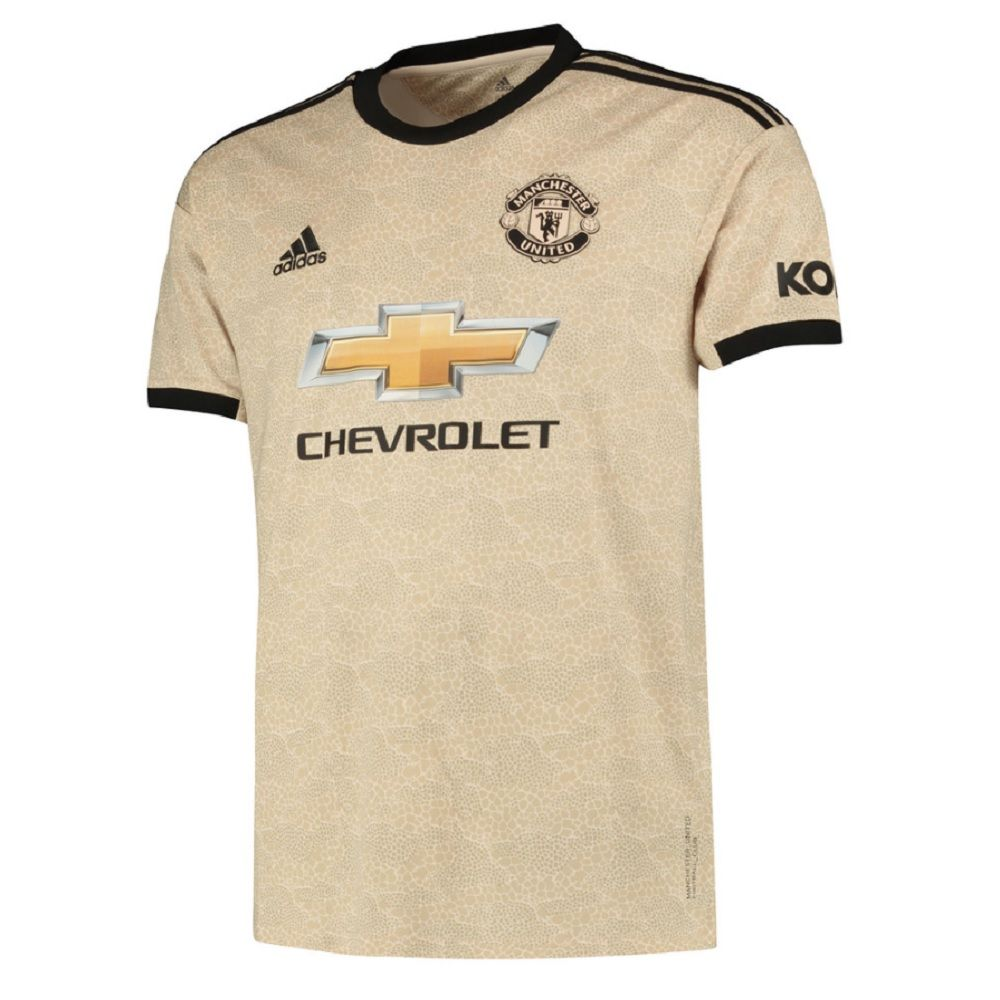 Manchester United Kids Away Shirt 2019/20 | Official Youth ...