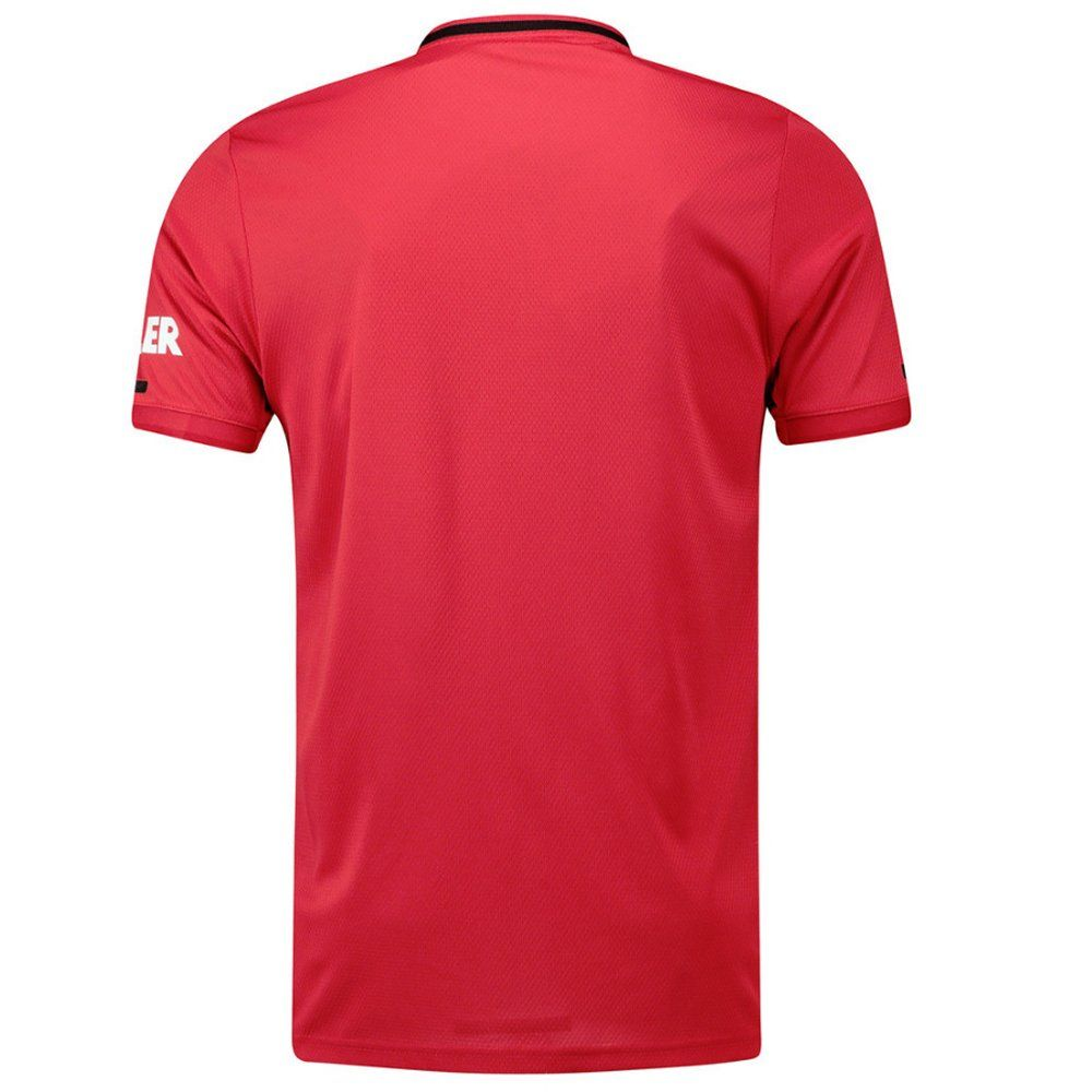 Manchester United Home Football Shirt 2019/20 | Authentic ...