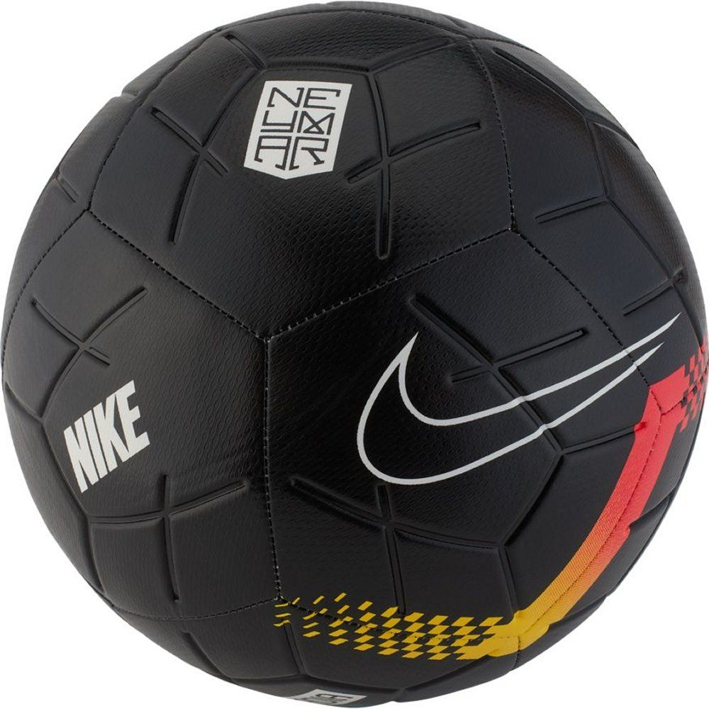 Nike Neymar Black Strike Football 2019