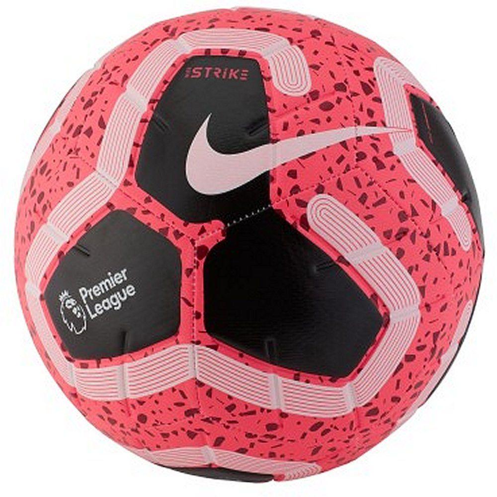 Nike Pink Premier League Strike Football 2019 20 Soccerbox Com