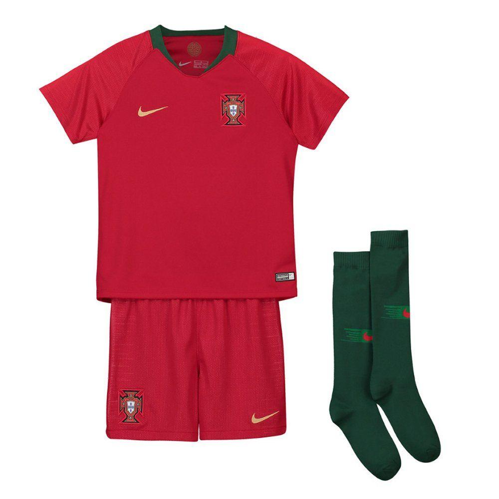 kids portugal jersey