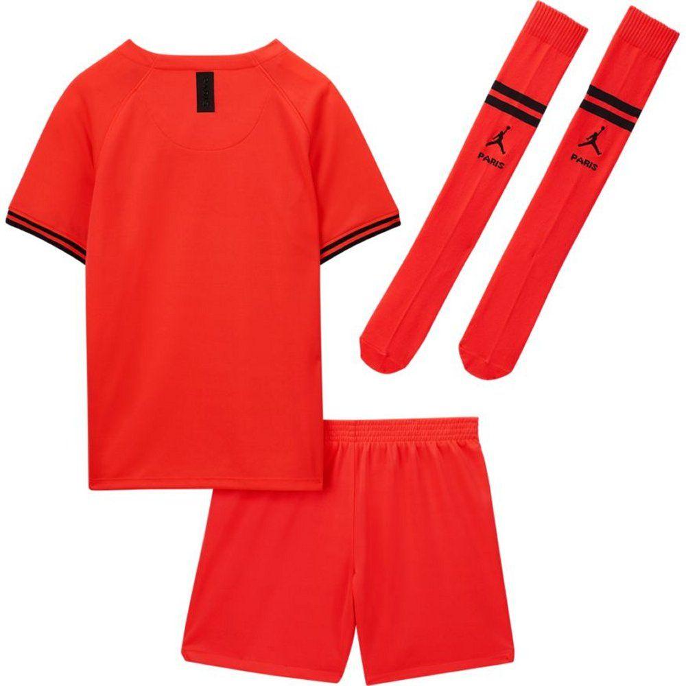 Paris Saint Germain Kids Away Kit 2019 20 Authentic Nike Replica