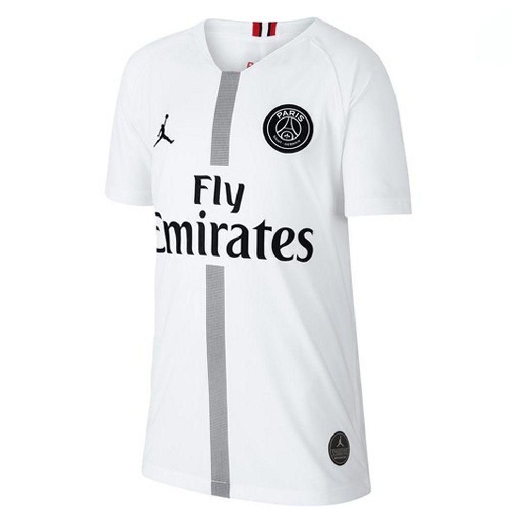 Psg Child S Jordan Nike Third Away Shirt 2018 19 In Stock Here