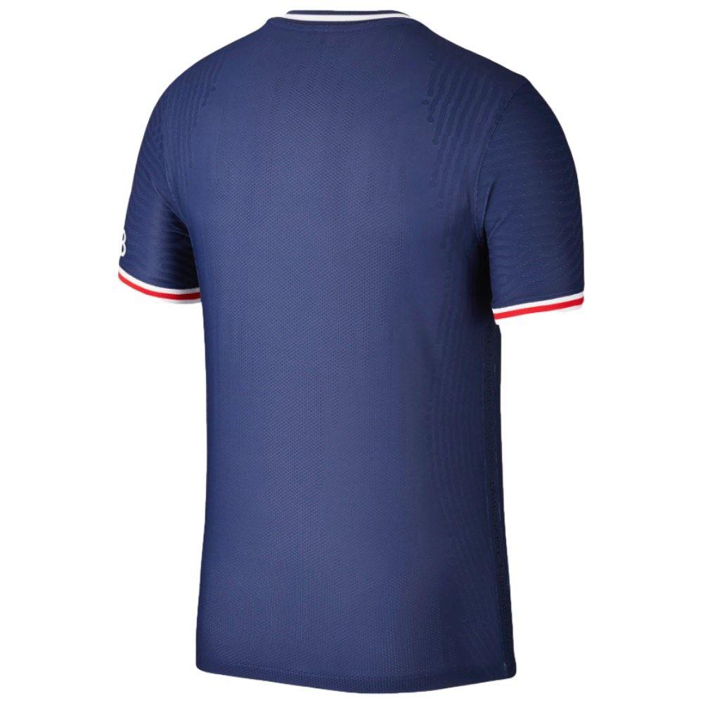 Official Nike Paris Saint Germain Vapor Home Shirt 2020 21 Shop Now