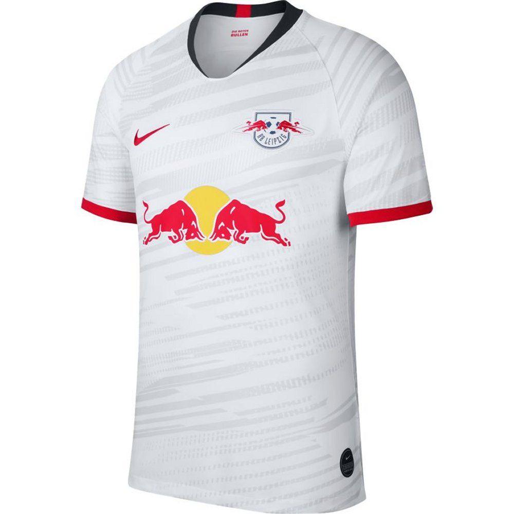 Rb Leipzig Home Football Shirt 2019 20 Genuine Nike