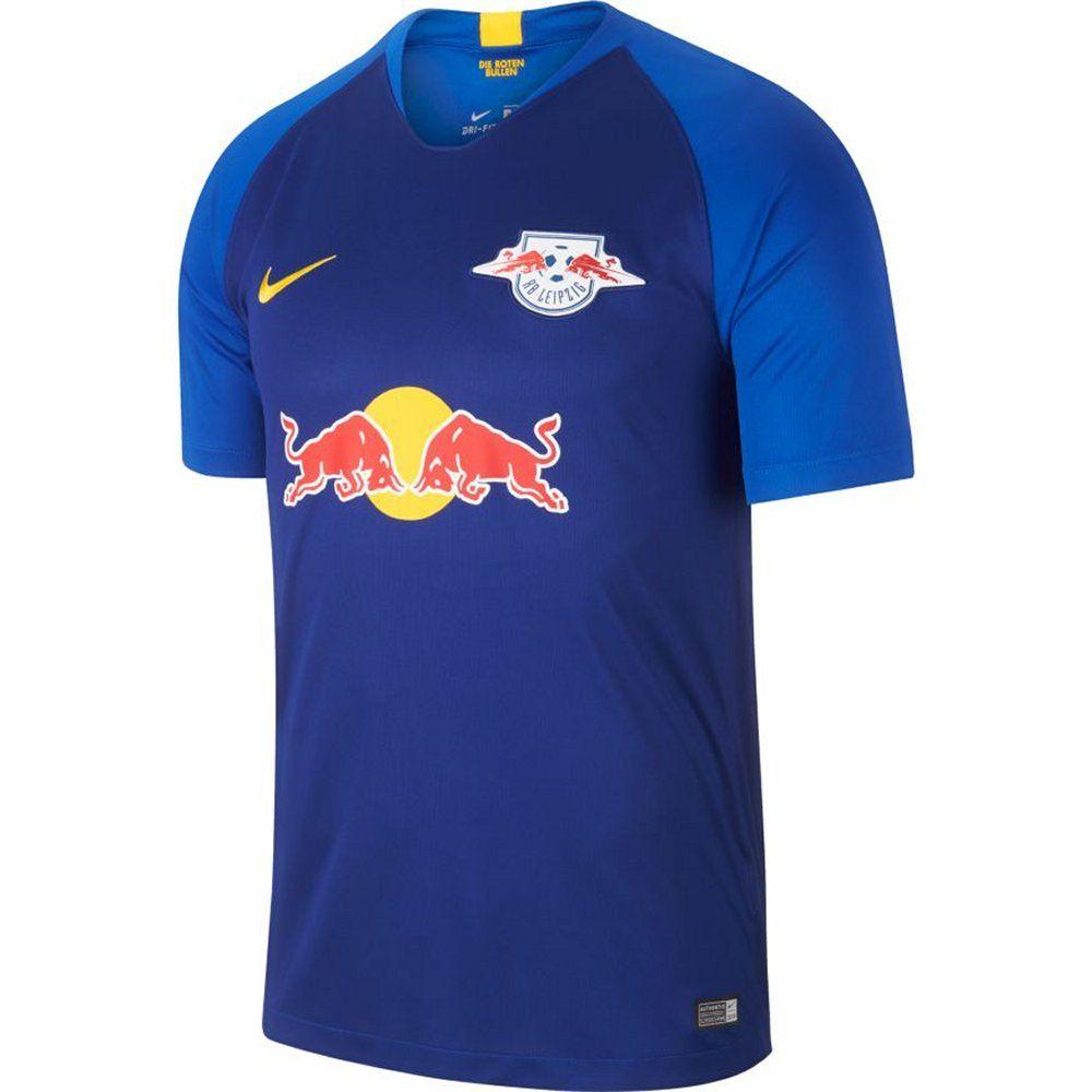 Rb Leipzig Shirt