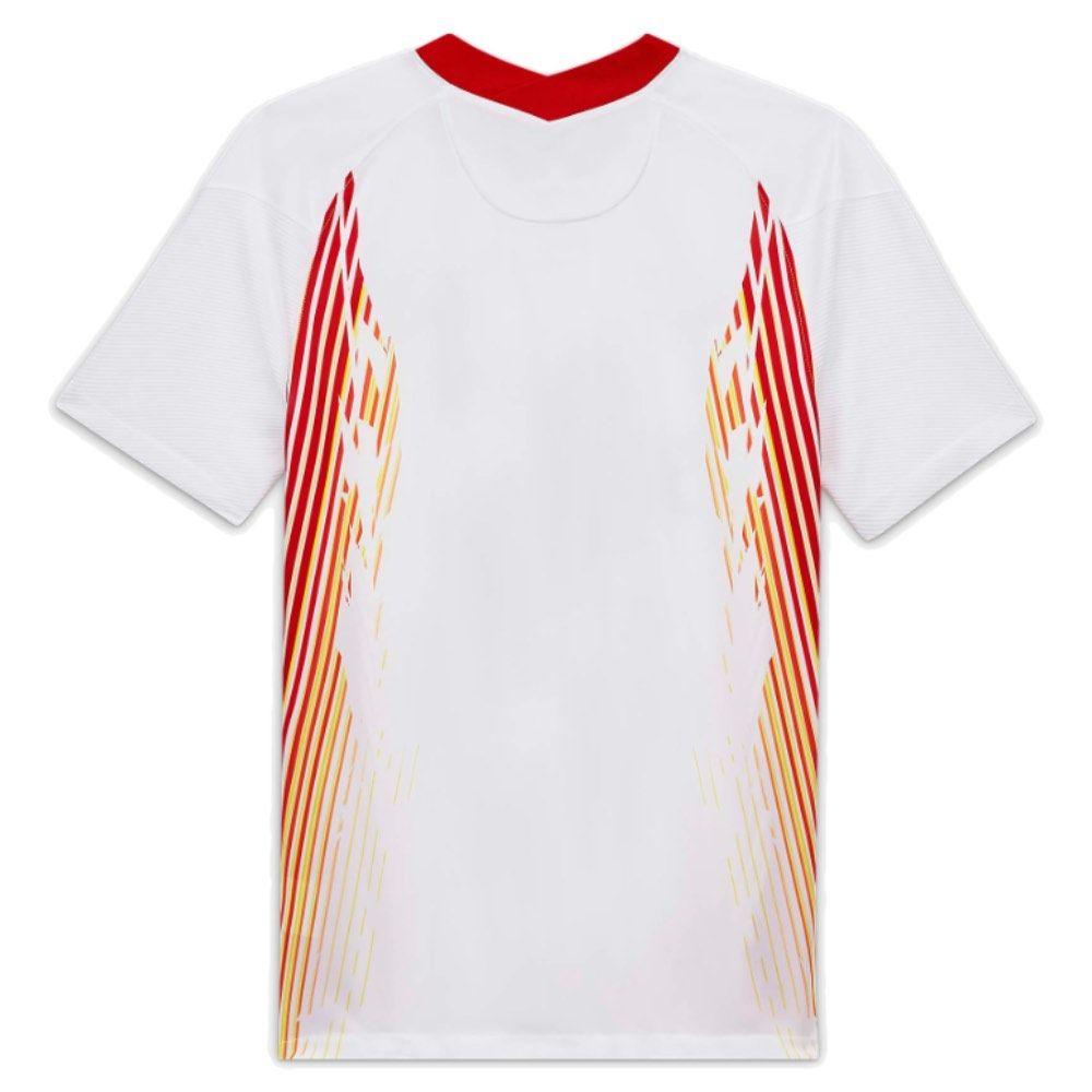 RB Leipzig Home Shirt 2020/21