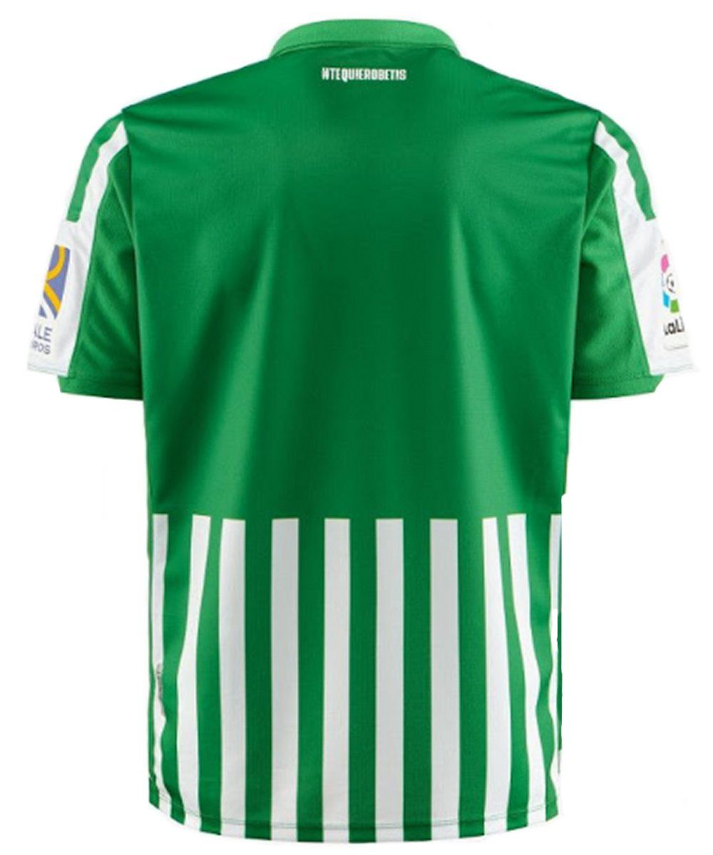 Real Betis Home Football Shirt 2019 20