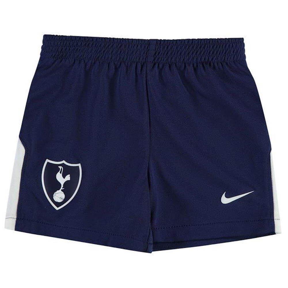 Tottenham Hotspur Baby Away Kit 2017 18 Official Nike Kit
