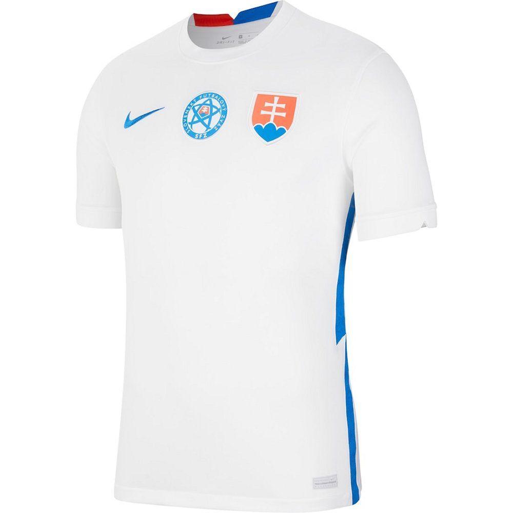 Slovakia Away Shirt 2020/21