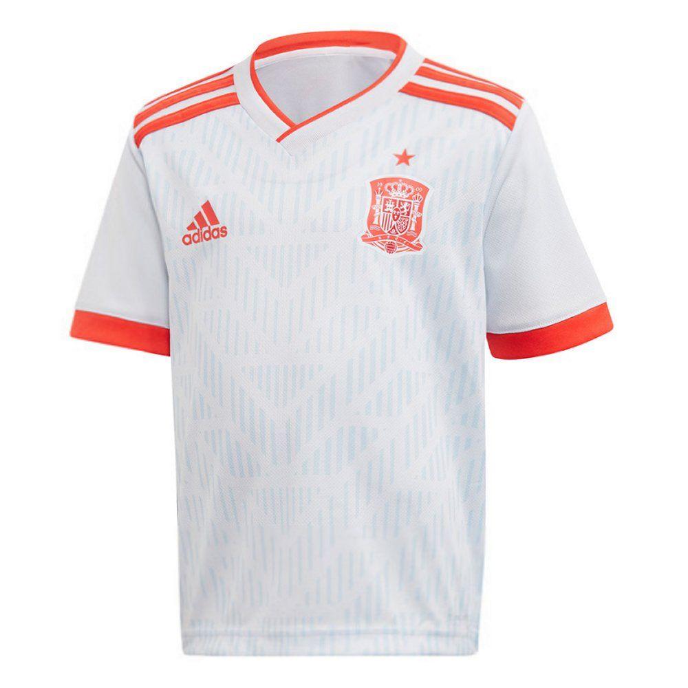 Spain Adidas Away Kit 2018/19 (Kids)