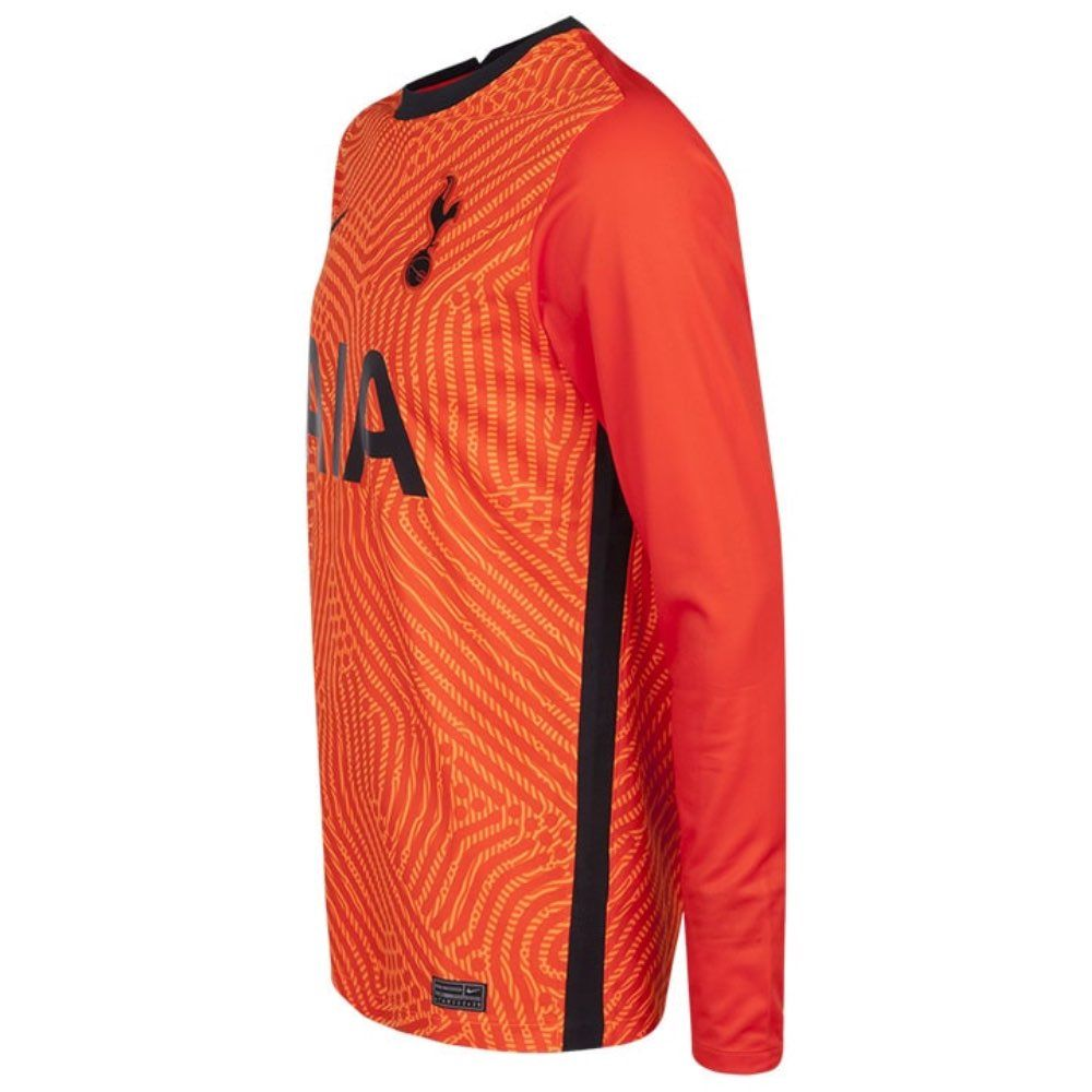 Official Nike Tottenham Hotspur Home Goalkeeper Shirt 2020 21 Available Now