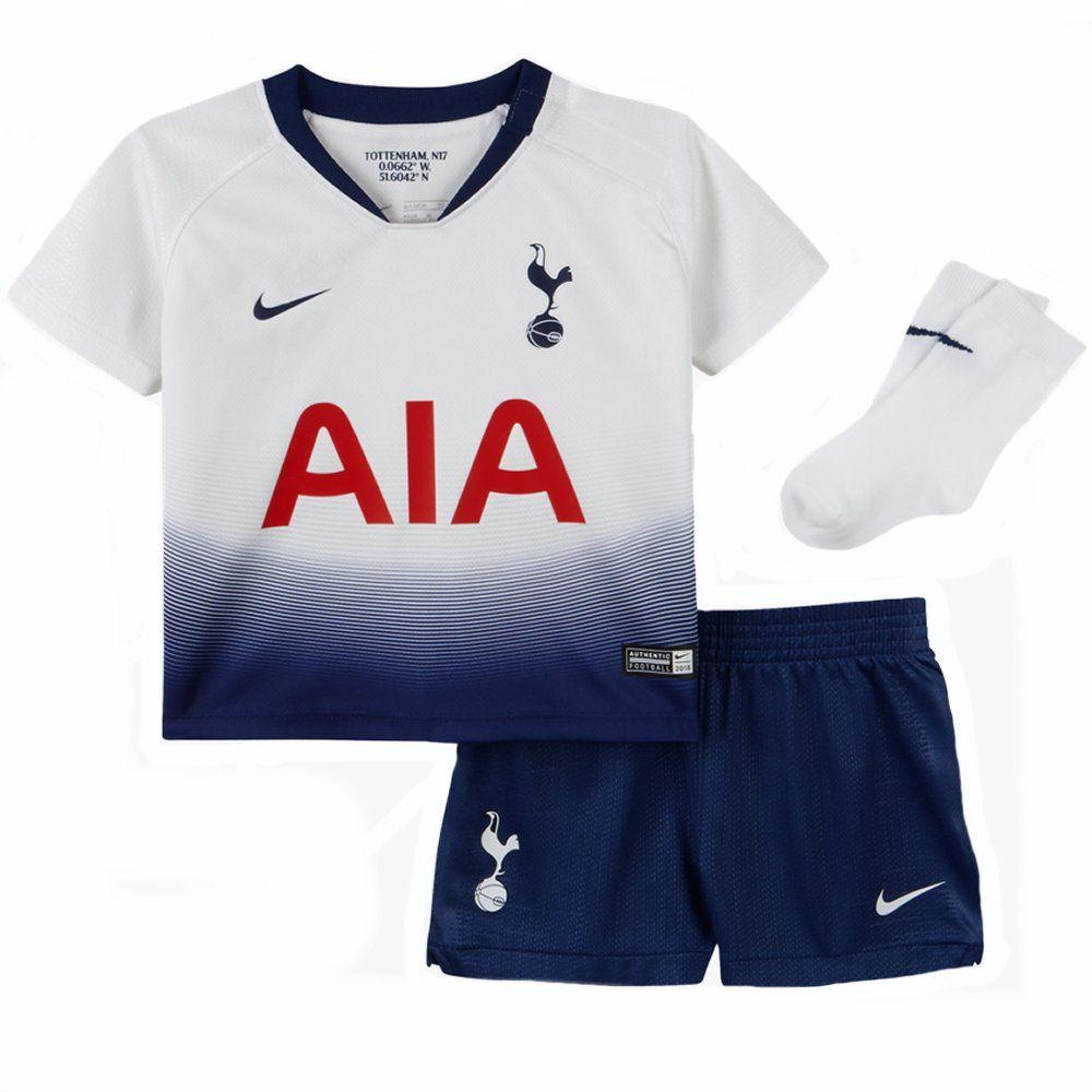 Tottenham Hotspurs Away Kit