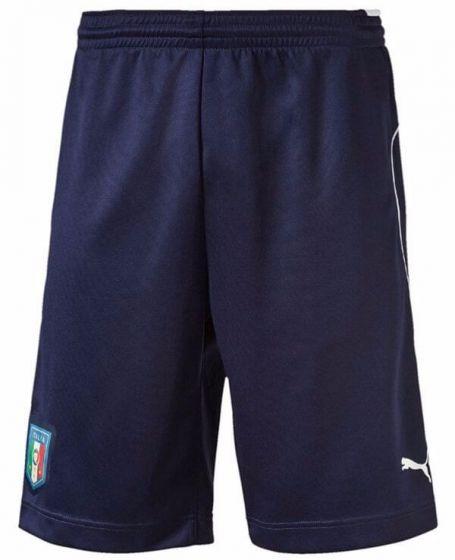 Italy Training Shorts 2016-17
