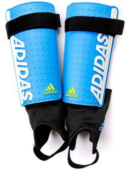 Adidas Ace Club Shin Pads (Blue)