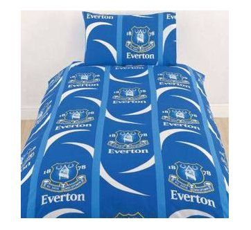 Everton Quilt Cover And Pillowcase