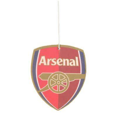 Arsenal Air Freshener