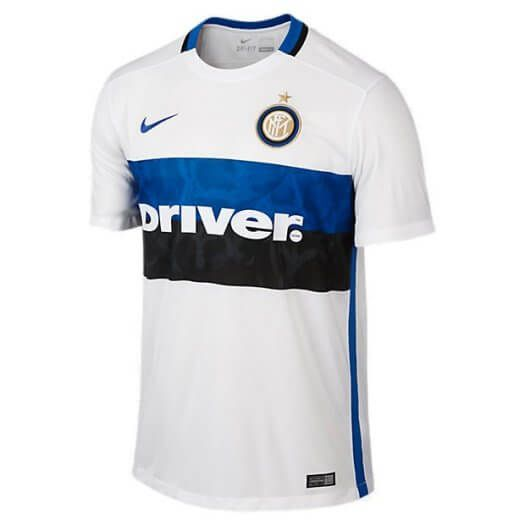 Inter Milan Kids Away Jersey 2015 - 2016