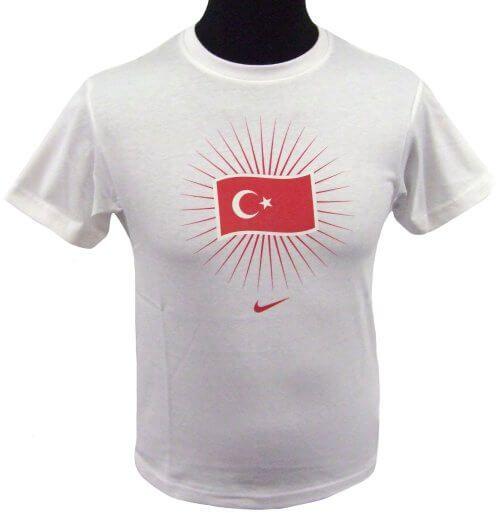 Turkey Federation T-Shirt