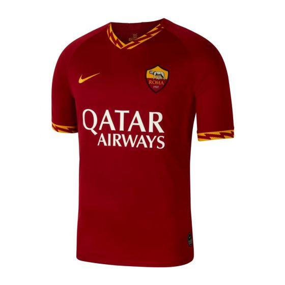 AS Roma Home Football Shirt 2019/20