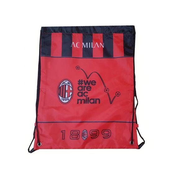 AC Milan Red Gym Bag