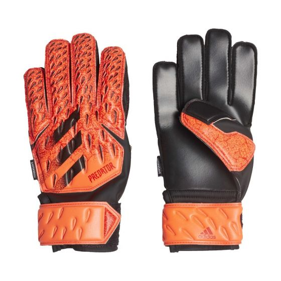 Adidas Predator Fingersave Goal Gloves