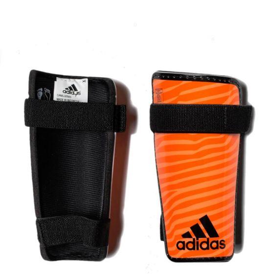 Adidas X Lite Shin Pads (Orange)