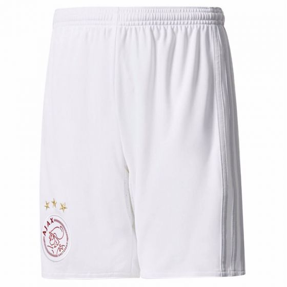 Ajax Home Shorts 2017/18