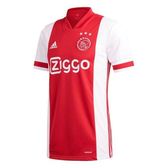 Ajax Kids Home Shirt 2020/21