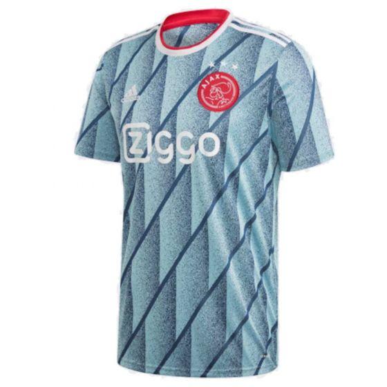 Ajax kids away jersey 20/21