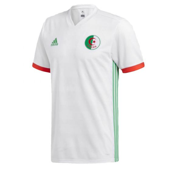 Algeria Home Shirt 2017/19