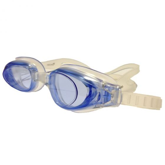 Anti-Fog Goggles (Blue)