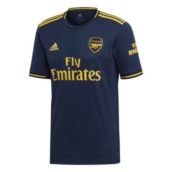 Arsenal Kids Third Shirt 2019/20
