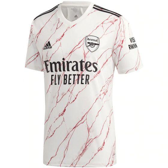 Arsenal Away Shirt 2020/21