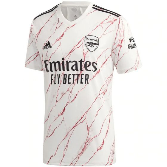 Arsenal Kids Away Shirt 2020/21