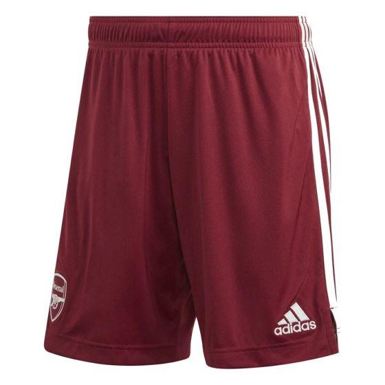 Arsenal Kids Away Shorts 2020/21