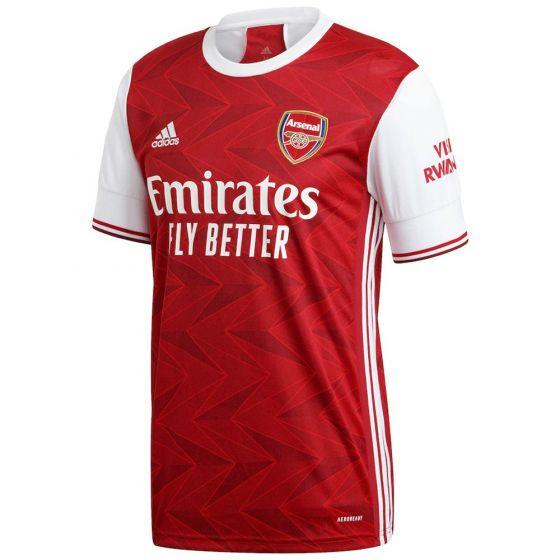 Arsenal Home Shirt 2020/21