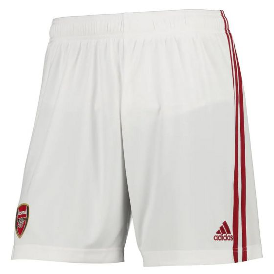 Arsenal Home Shorts 2020/21