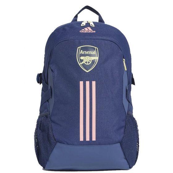 Arsenal Blue Backpack 2020/21