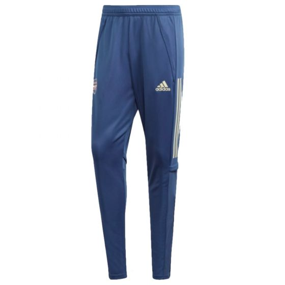 Arsenal 20/21 blue training track pants