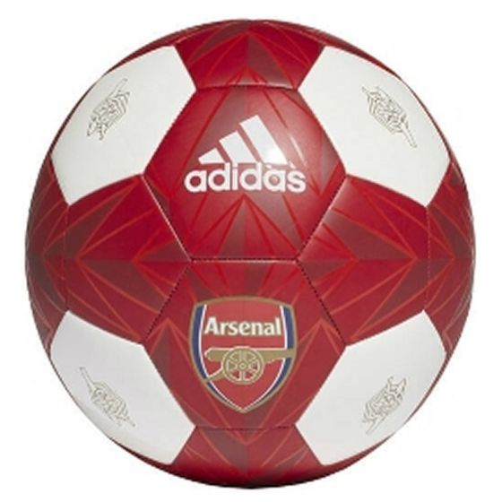 Arsenal Club Football 2020/21