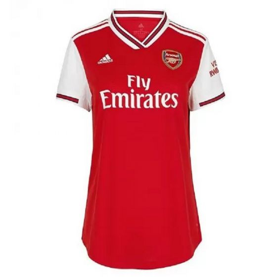 Arsenal Ladies Home Football Shirt 2019/20