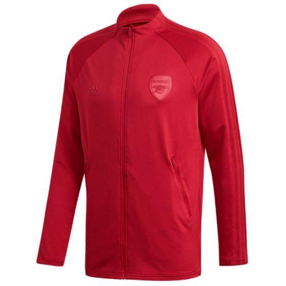 Arsenal 20/21 red anthem jacket