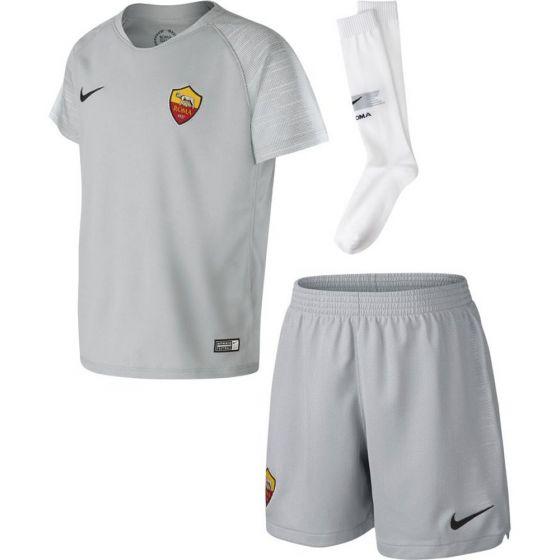 AS Roma Nike Away Kit 2018/19 (Kids)
