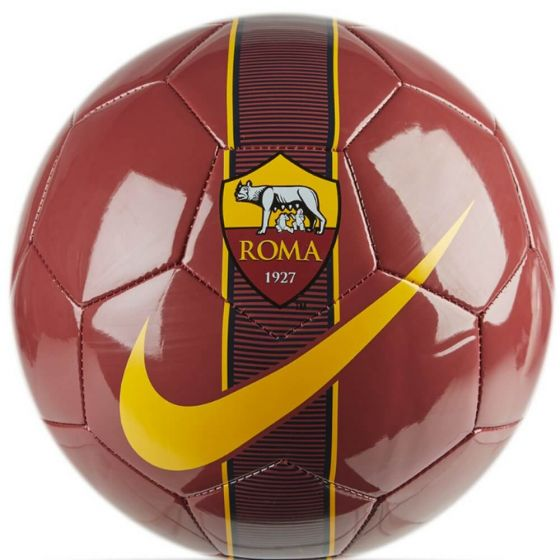 AS Roma Nike Supporters Football 2017/18
