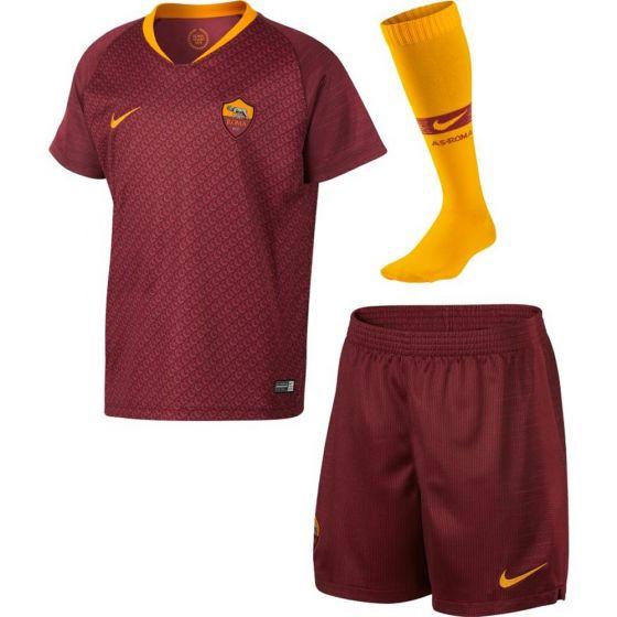 AS Roma Home Kit 2018/19 (Kids)