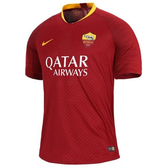 AS Roma Home Shirt 2018/19 (Adults)