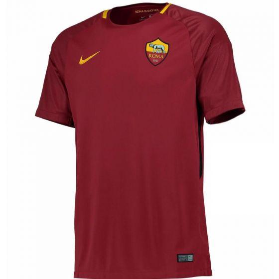 AS Roma Kids Home Shirt 2017/18