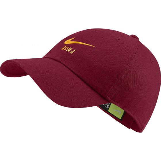 AS Roma Red Heritage86 Cap 2020/21